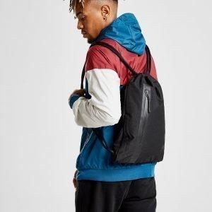 Nike Tech Gymsack Jumppapussi Musta