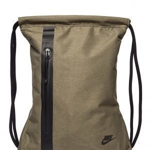 Nike Tech Gymsack Jumppapussi Olive