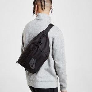Nike Tech Vyölaukku Musta