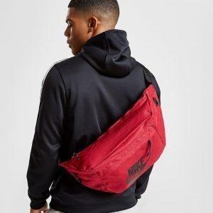 Nike Tech Waist Bag Vyölaukku Punainen