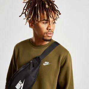 Nike Vyölaukku Musta