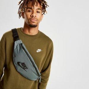 Nike Waist Bag Vyölaukku Harmaa