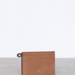 Nypd Wallet Pisa Lompakko Cognac