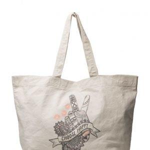 ODD MOLLY Peace Bag