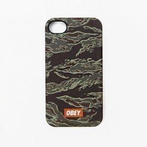 Obey Quality Dissent iPhone 4S Case