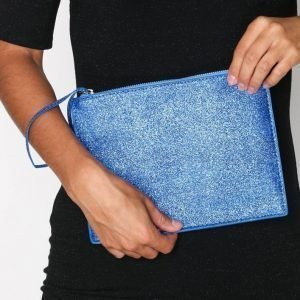 Only Onllizuz Glitter Clutch Iltalaukku Surf The Web