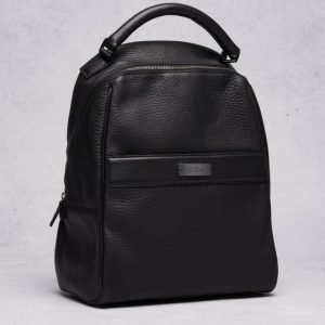 Oscar Jacobson Oscar Jacobson OJ Backpack 0001 Black