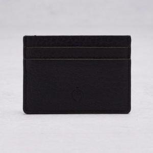 Oscar Jacobson Oscar Jacobson OJ Cardholder 0001 Black