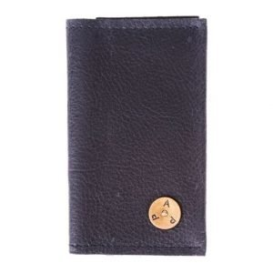 P.A.P P.A.P Card Wallet Black