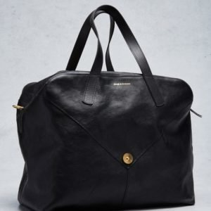 P.A.P P.A.P Glenn Sports Bag Black