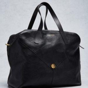 P.A.P P.A.P Glenn Sports Bag Black