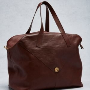 P.A.P P.A.P Glenn Sports Bag Brown