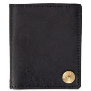 P.A.P P.A.P Gunnar Note Wallet Black