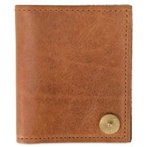 P.A.P P.A.P Gunnar Note Wallet Tan