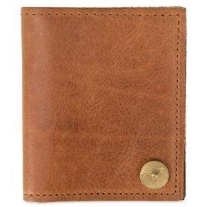 P.A.P P.A.P Gunnar Note Wallet Tan