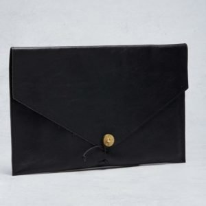 "P.A.P P.A.P Kungsten 15"" Laptop Cover Black"