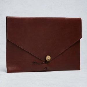 "P.A.P P.A.P Kungsten 15"" Laptop Cover Brown"