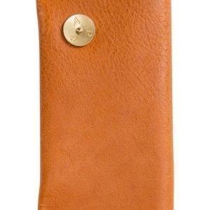 P.A.P P.A.P Martin Card Wallet Tan