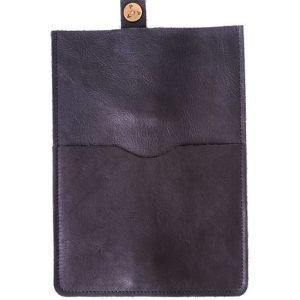 P.A.P P.A.P Mini iPad Cover Black Leather