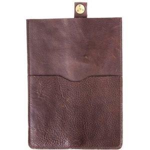 P.A.P P.A.P Mini iPad Cover Brown
