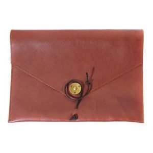 P.A.P P.A.P Saltholmen Leather iPad Cover Tan