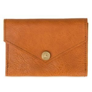 P.A.P P.A.P Trapani Passport Cover Tan