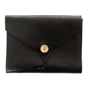 P.A.P P.A.P Ulf NoteBook Black
