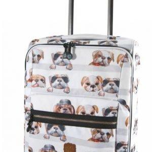 Pick & Pack Dogs Matkalaukku