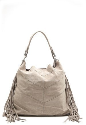 Pieces Bea Suede Bag Moonbeam - Laukkukauppa24.fi 1f8d55e8c6