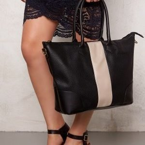 Pieces Botilda Bag Black