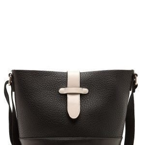 Pieces Botilda Cross Body Bag Black