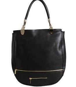 Pieces Jorgie Bag Black