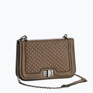 Pieces Panelle Cross Body Bag Olkalaukku