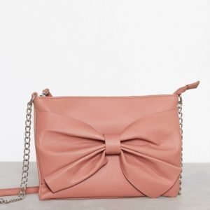Pieces Pcamore Cross Body Olkalaukku Brick