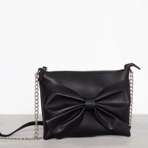 Pieces Pcamore Cross Body Olkalaukku Musta