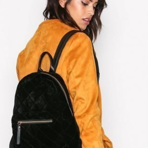 Pieces Pcjosephine Backpack Reppu Musta