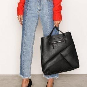 Pieces Pcneda Shopper Käsilaukku Musta