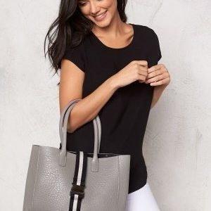 Pieces Taylor Shopping Bag Cognac