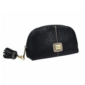 Pipol's Bazaar Stile Cosmetic Purse Black Kosmetiikkalaukku