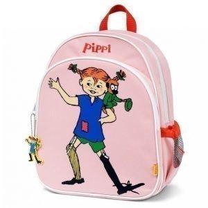 Pippi Reppu Vaaleanpunainen