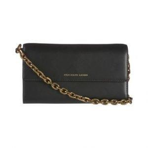 Polo Ralph Lauren Chain Wallet Wallet Small Nahkalaukku