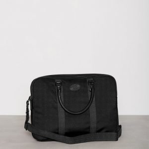 Polo Ralph Lauren Polo Buisness Case Tietokonelaukku Musta
