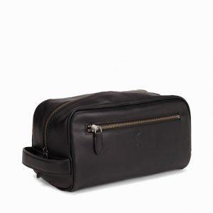 Polo Ralph Lauren Shave Kit Travel Toilettilaukku Musta