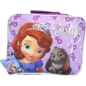 Prinsessan Sofia lunch picknick väska utflykt