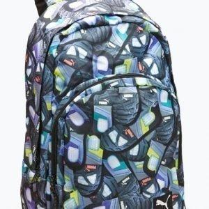 Puma Academy Backpack Reppu Jossa Tietokonelokero