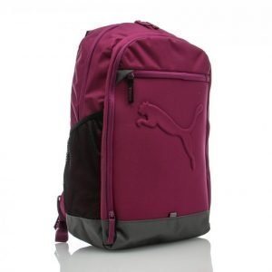 Puma Buzz Backpack Reppu Lila