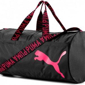 Puma Puma At Ess Barrel Bag Laukku