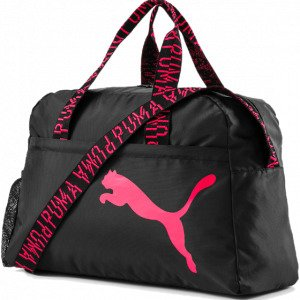 Puma Puma At Ess Grip Bag Treenilaukku