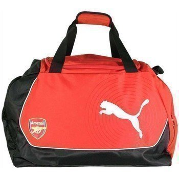 Puma Torba Arsenal Medium 07288101 urheilulaukku