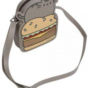 Pusheen Pusheen Burger Olkalaukku